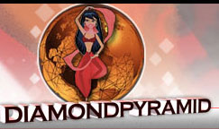 Diamond Pyramid Logo