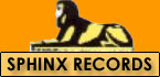 Sphinx Records Logo